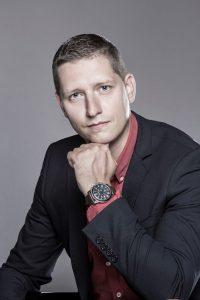Sándor Balázs